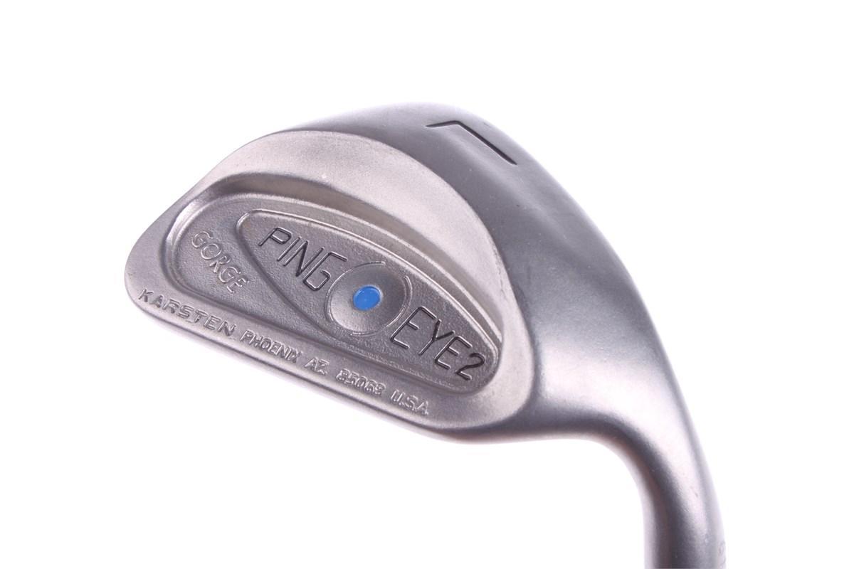 ffc55520f6b9 Ping Eye 2 Gorge Wedge - Ping Wedges - Golfbidder