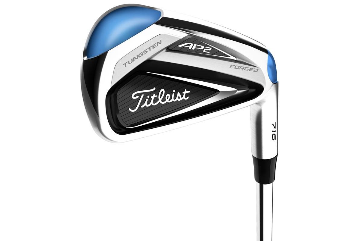 Titleist 716 AP2 Irons - Titleist Iron Sets - Golfbidder
