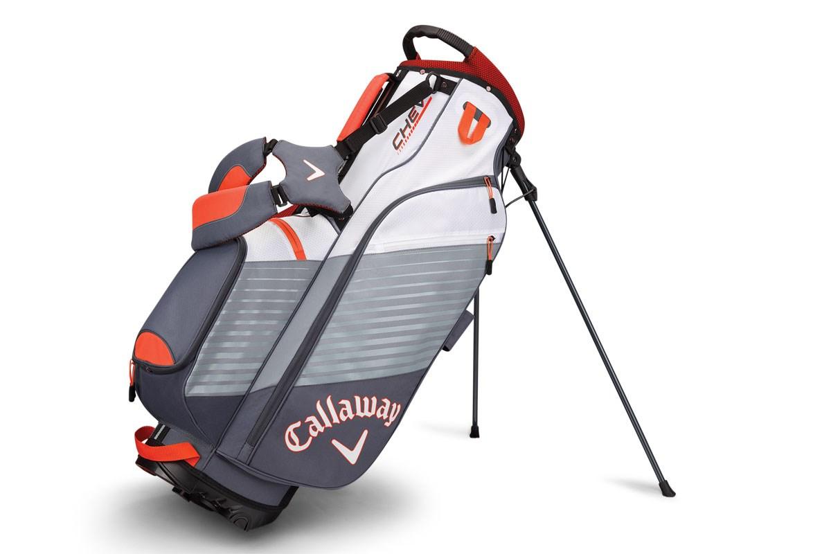 2016 Nike Golf Air Sport Iii Mens Carry Stand Golf Bag  048f3412067