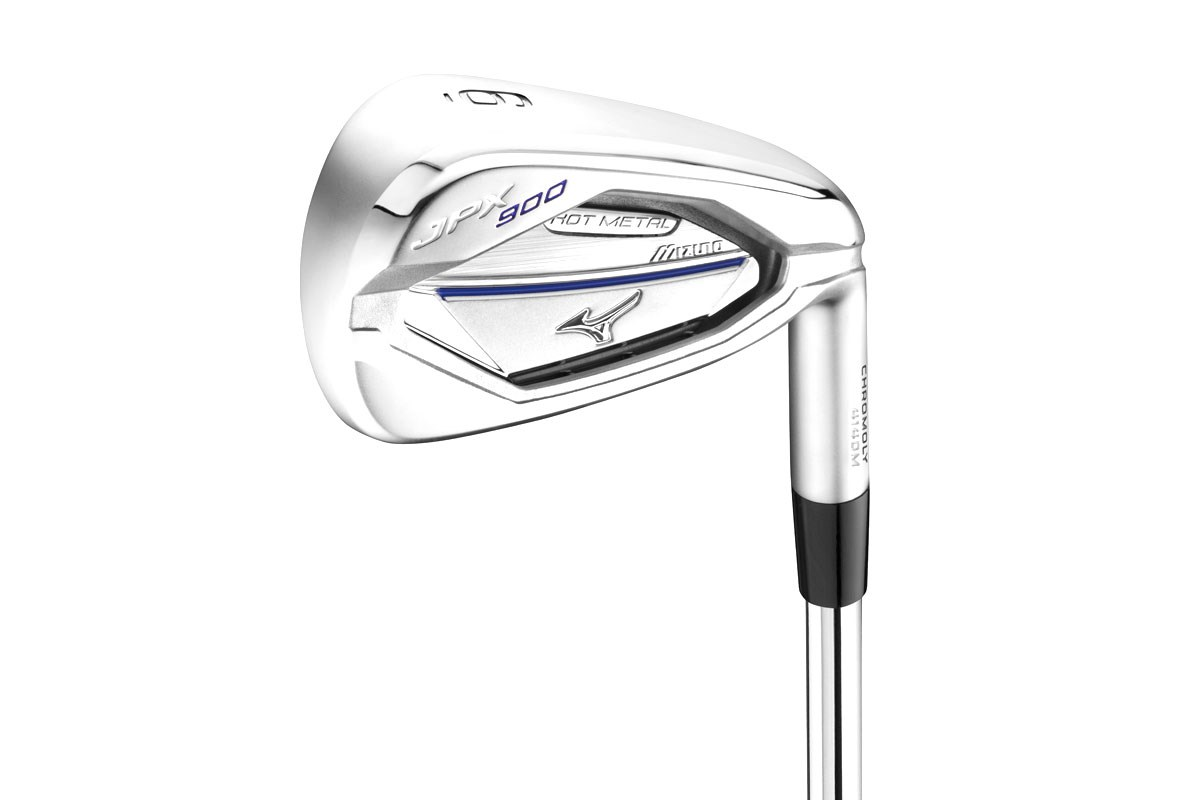 3234b06edf20 Mizuno JPX900 Hot Metal Irons - Mizuno Iron Sets - Golfbidder