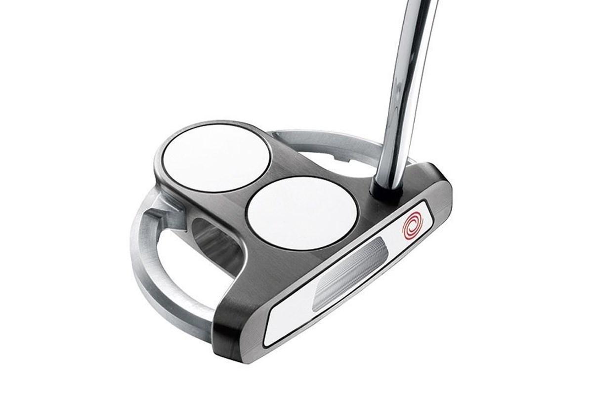 Odyssey 2-Ball SRT Putter - Odyssey Putters - Golfbidder