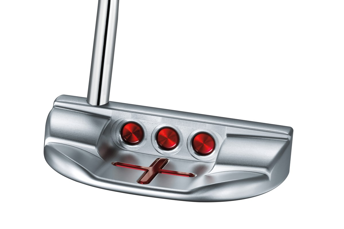 Scotty Cameron Select 2014 Fastback Putter - Scotty Cameron