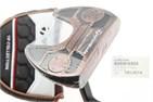 TP Collection Black Copper Ardmore 3 L-Neck Putter