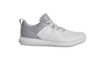 Adidas Uk 10 Adicross Ppf Golf Shoes Grey Golf Accessories Golfbidder