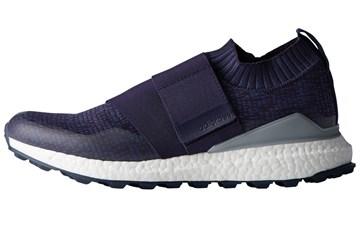 6b87032e0635 Adidas (uk 9) Crossknit 2.0 Golf Shoes Noble Indigo White - Golf ...