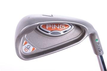 Ping G10 Irons - Ping Iron Sets