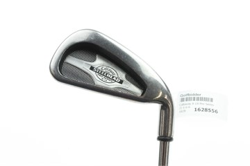 Callaway X 14 Pro Series Irons With Stiff Steel Callaway Rifle Shaft