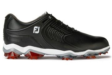 Footjoy (uk 8) Tour S Golf Shoes Black