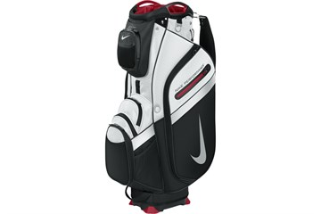 e281ecd76671 Nike 2016 Performance Iv Cart Bag White Black Red - Golf Accessories ...