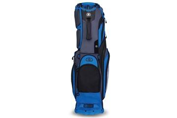 Ogio 2018 Cirrus Stand Bag Burst Blue Golf Accessories