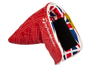 Taylormade 2017 Open Championship Putter Cover Golf
