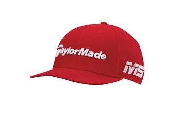 1d416c12ff58d Taylormade 2019 Tour 9fifty Cap Scarlet - Golf Clothing - Golfbidder