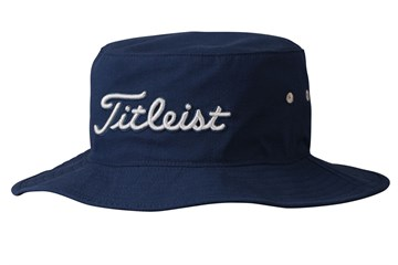 Titleist Seersucker Sun Hat Navy (l xl) - Golf Clothing - Golfbidder e96d1c2ed55