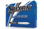 Srixon 2018 AD333 Golf Balls 3PK (36+9 Golf Balls)