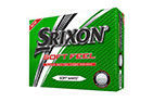 Srixon 2019 Soft Feel Golf Balls 3PK (36 Golf Balls)