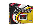 Srixon 2020 Z Star Golf Balls
