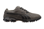 Puma (UK 11) 2015 Titan Tour Flash Golf Shoes Black - SALE