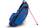 Callaway 2018 Hyper Dry Lite Stand Bag Royal Blue Black Red