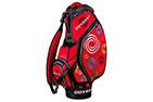 Odyssey Tour Staff Bag Red