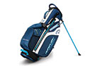 Callaway 2019 Hyper Dry Fusion Stand Bag Navy White Blue