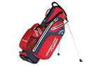 Callaway 2019 Hyper Dry Fusion Stand Bag Red Navy White