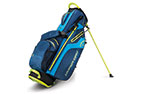 Callaway 2019 Hyper Dry Fusion Stand Bag Navy Royal Yellow