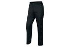 Nike Flat Front Trousers Black W36 L32 - SALE