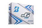 Bridgestone E6 Golf Balls Ladies