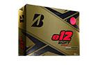 Bridgestone E12 Soft Red Golf Balls