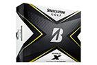 Bridgestone 2021 Tour B X Golf Balls