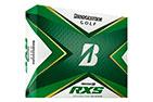 Bridgestone 2021 Tour B RXS Golf Balls