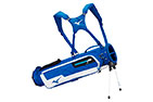 Mizuno 2020 BRD-2 Pencil Bag Staff Blue White