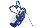 Mizuno 2020 BR-Dri Waterproof Stand Bag Staff Blue White