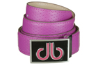 Druh 2014 Players Belt Purple