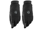 TaylorMade Stratus Cold Gloves (M)