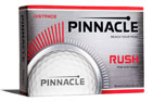 Pinnacle 2017 Rush Golf Balls 3PK (36 Balls)