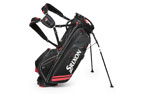 Srixon 2018 Z Four Stand Bag Black Red