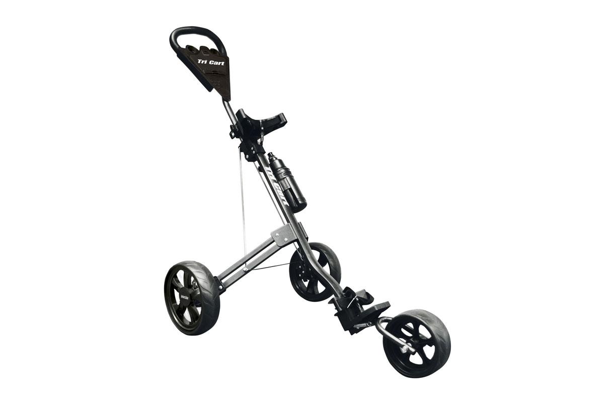 Longridge Tri Cart Trolley Reconditioned