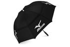Mizuno 2019 Twin Canopy Umbrella Black - SALE