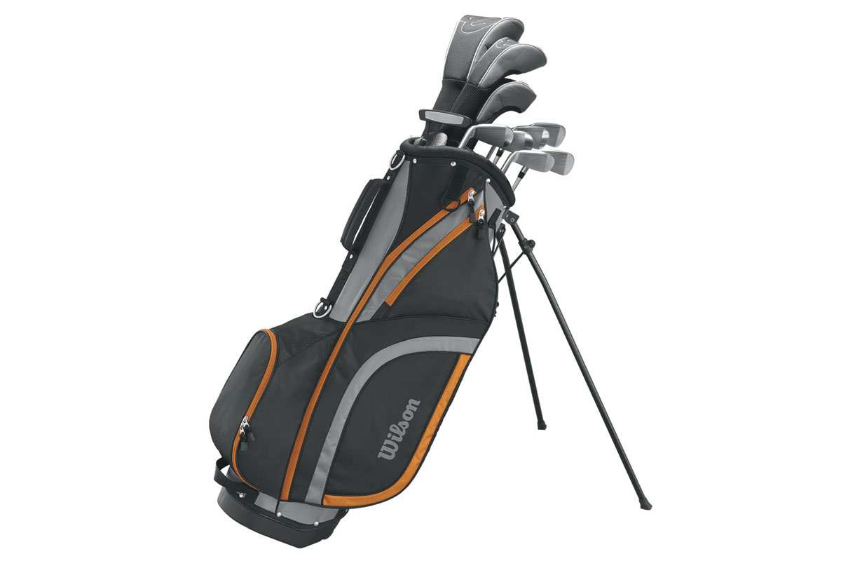 Wilson 2018 X31 Mens Package Set