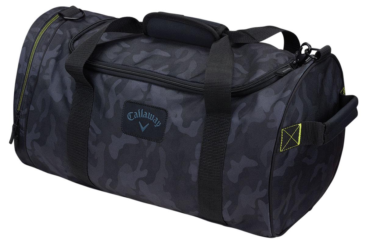 Callaway 2017 Clubhouse Duffel Bag Camo